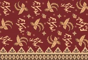 Batik Kaganga